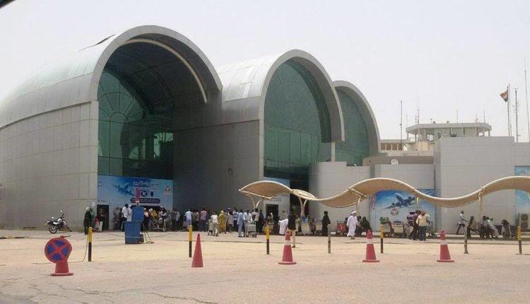 عاجل.. مطار الخرطوم يحظر دخول الركاب القادمين من ثلاث دول